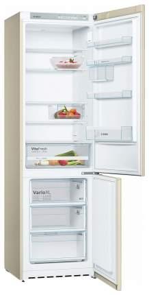 Холодильник Bosch KGV39XK2AR Beige