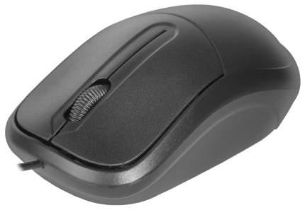 Мышь Defender ISA-531 Черная