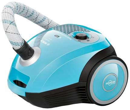 Пылесос Bosch  BGL25A100 Blue