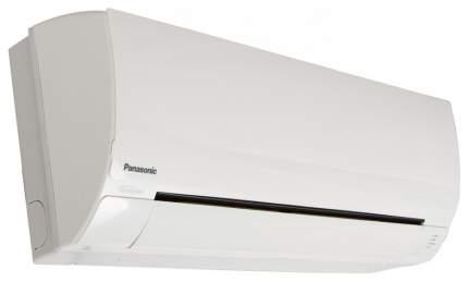 Сплит-система Panasonic Delux CS-E9RKDW / CU-E9RKD