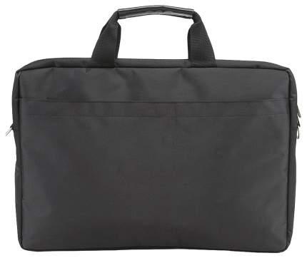 """Сумка для ноутбука 18"""" Sumdex PON-117 BK черная"""