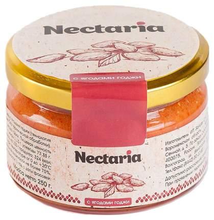 Мед Nectaria ягоды годжи 250 г