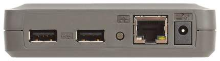 Сервер Silex DS-510 Grey