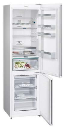 Холодильник Siemens IQ500 KG39NAW31R White
