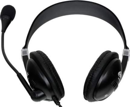 Игровые наушники Ritmix RH-533 Black