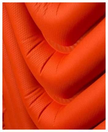Коврик Klymit Insulated V Ultralite SL orange 183 x 58,5 x 6,5 см