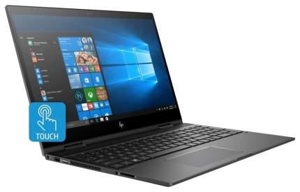 Ноутбук-трансформер HP ENVY x360 15-cn0009ur 4GZ51EA