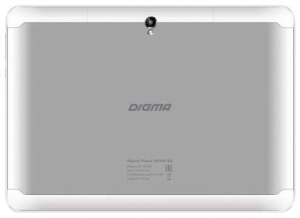 Планшет Digma Plane 1572N 3G Silver (PS1187MG)