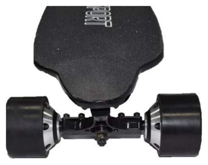 Электроскейт El-sport E-4 (K-3) 93 x 24 см черный