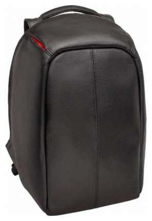 Рюкзак кожаный Lakestone Blandford черный 12 л