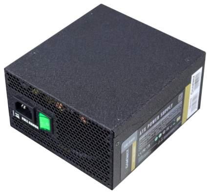 Блок питания компьютера GAMEMAX GM-600