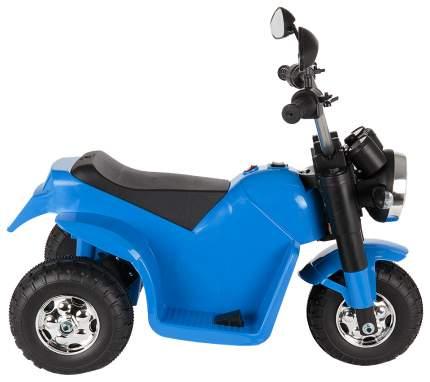 Электромотоцикл Weikesi 3-8 лет TC-916 синий