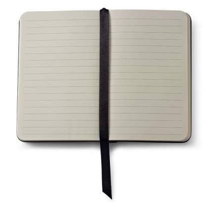 Записная книжка Cross Journal Classic, 160 стр, в линейку, с отделением для ручки