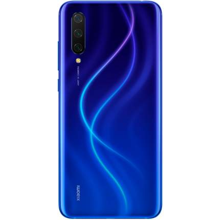 Смартфон Xiaomi Mi 9 Lite RU 6+128Gb Aurora Blue