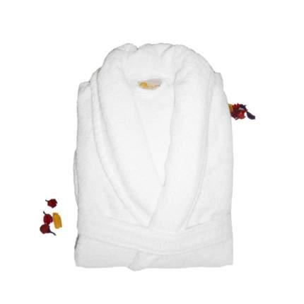 Банный халат Arya Otel Цвет: Белый (L)