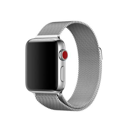 Смарт-часы Apple Watch 38mm (MJ322RU/A)