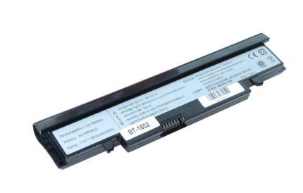 "Аккумулятор Pitatel ""BT-1802"", для ноутбуков Samsung NC110/NC210/NC215"