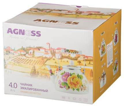 Чайник Agness 934-316