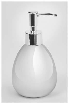 Дозатор для жидкого мыла Hoff Silver