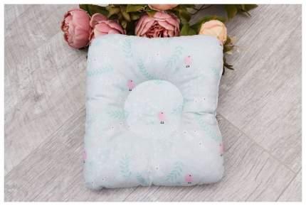 Подушка для кормления и сна AmaroBaby Baby Joy Полянка AMARO-40BJ-Po