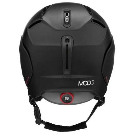 Горнолыжный шлем Oakley Mod5 Factory Pilot 2020, черный, L