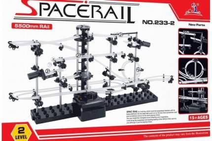 Динамический конструктор Космические горки, уровень 2 SpaceRail 233-2