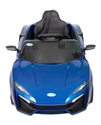 Детский электромобиль Barty Lykan Б777ОC (QLS 5188), Синий