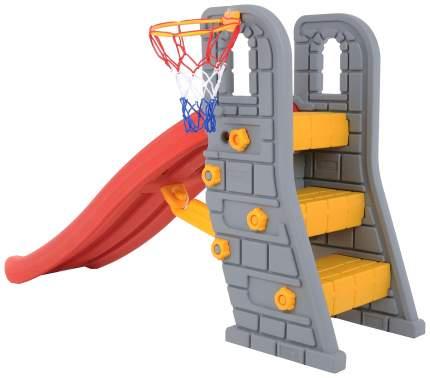 Детская игровая горка Edu-play Башня