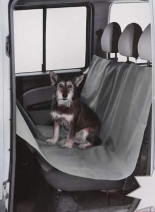 Накидка для перевозки животных Сomfort address DAF 021 S, серая, 150х150см