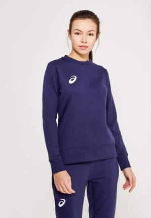 Спортивный костюм Asics Knit, strong navy, XXL INT