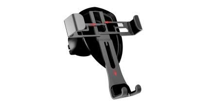Держатель автомобильный Xiaomi CooWoo Gravity Holder T100 Grey