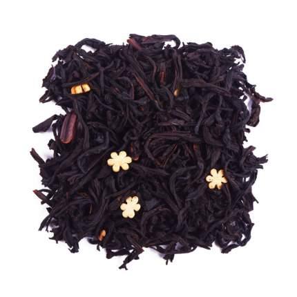 Чай черный Чайный лист ароматизированный шоколад 100 г