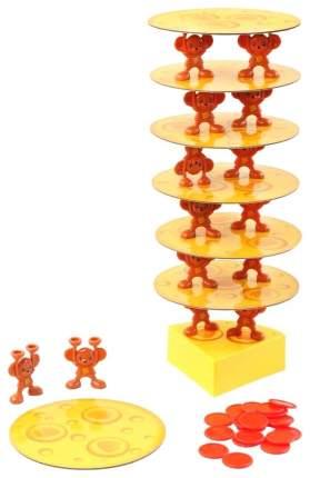 Игра настольная Компания друзей Сырная Пирамида