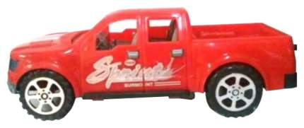 Внедорожник инерционный Shantou Gepai Джип Sprint 236