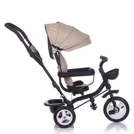 Трицикл Babyhit Kids Ride бежевый