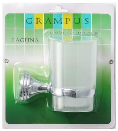 Стакан для зубных щеток Grampus Laguna GR-7806 одинарный