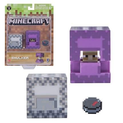 Фигурка Jazwares Minecraft Shulker 8 см