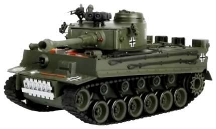 Радиоуправляемый танк House Hold CS German Tiger 4101-2