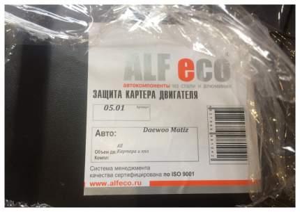 Защита двигателя ALF eco alf0501st