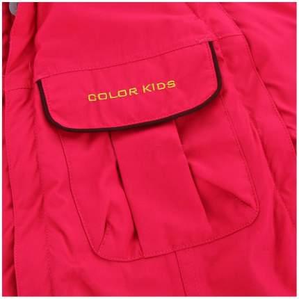Комбинезон детский Color Kids Taiko р.74-80 Розовый