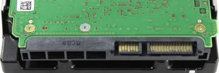Жесткий диск HGST Ultrastar He10 8Tb (HUH721008ALE604)