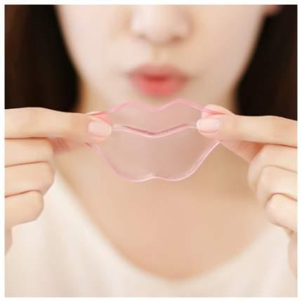 Маска для губ Bioaqua Увлажняющая 8 г