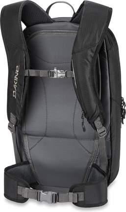 Рюкзак для лыж и сноуборда Dakine Mission Pro, black, 25 л
