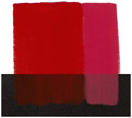 Масляная краска Maimeri Classico вермилион темный имитация 60 мл