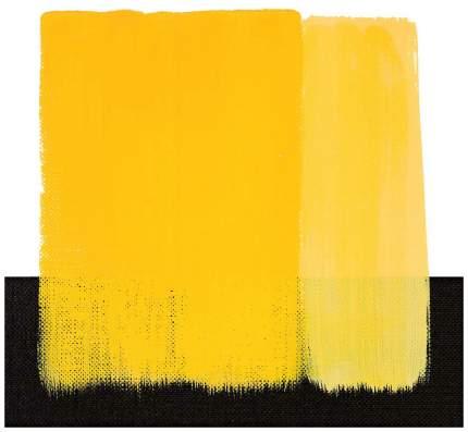 Масляная краска Maimeri Puro 081 кадмий желтый светлый 40 мл