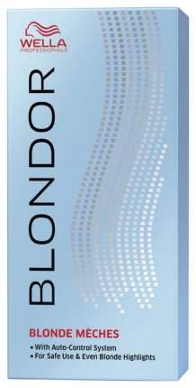 Осветлитель для волос Wella Blondor Meches 60 мл +2*30 г