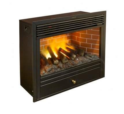 Очаг с функцией обогрева Real-Flame 3D NOVARA 26