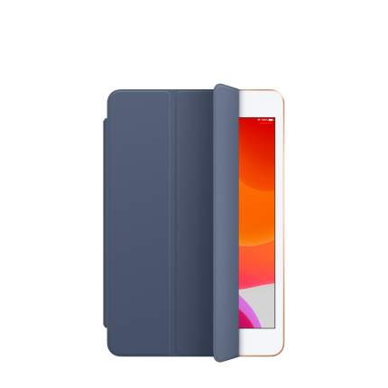 Чехол Apple Smart Cover для iPad mini -Alaskan Blue