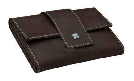 Маникюрный набор Erbe Solingen 7 предметов, коричневый