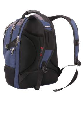 Рюкзак SwissGear NEO SA 1015315 синий/серый 39 л